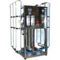Установка обратного осмоса Aquapro ARO-14000GPD производительность 2,5 м3/ч, , 978 181 р., Установка обратного осмоса Aquapro ARO-14000GPD, , Системы обратного осмоса промышленные Aquapro