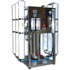 Установка обратного осмоса Aquapro ARO-14000GPD производительность 2,5 м3/ч