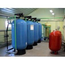 Шеф-монтаж водоподготовки и водоснабжения