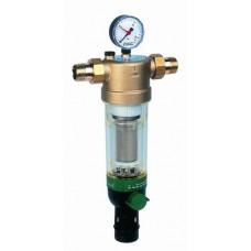 Сетчатый фильтр HoneyWell F76S 1 AA на холодную воду