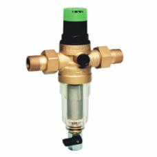 Сетчатый фильтр HoneyWell FK06 3/4 AA на холодную воду