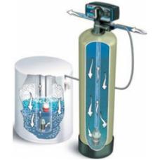 Фильтр для удаления нитратов 0844 производительностью 1,1 м3/ч по таймеру