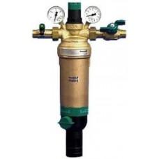 Сетчатый фильтр HoneyWell HS10S 2 AA на холодную воду