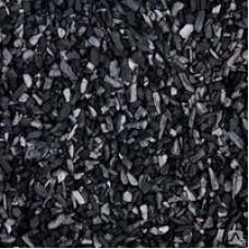 Кокосовый активированный уголь 207C посеребренный 12/30