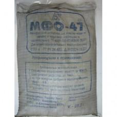 Фильтрующий материал МФО 47