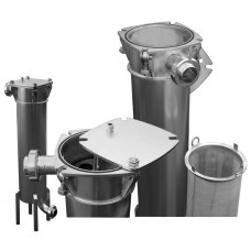 Фильтр механический мультипатронного типа CF10