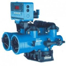 Блок управления  на фильтрацию Siata V363F-FE/05