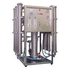 Установка обратного осмоса Aquapro ARO-10000GPD производительность 1,6 м3/ч