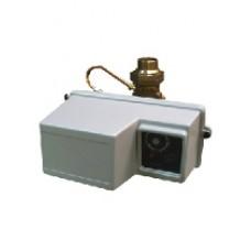 Блок управления на умягчение Fleck 3150/1800 Eco 375 duplex  с водосчётчиком