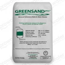 Обезжелезивающий материал Greensand