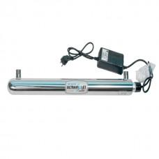 Ультрафиолетовый стерилизатор Wonder 2,7 м3/ч