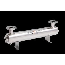Ультрафиолетовый стерилизатор Welgo VGUV-K44 10,2 м3/ч