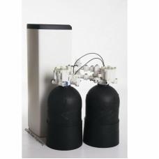Умягчитель кабинетного типа Delta ONTARIO-Duplex производительность 3700 м3/час