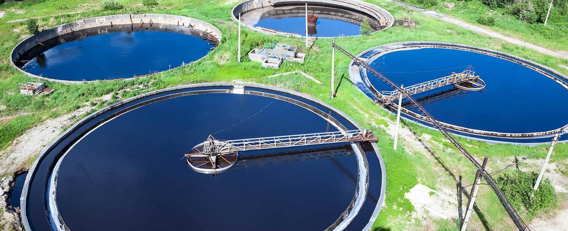 Очистка сточных вод ООО Контур
