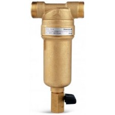 Сетчатый фильтр HoneyWell FF06 3/4 AAM на горячую воду