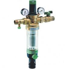 Сетчатый фильтр HoneyWell HS10S 1 AA на холодную воду