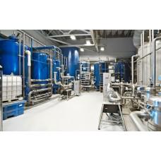 Обслуживание фильтров для воды и систем водоподготовки