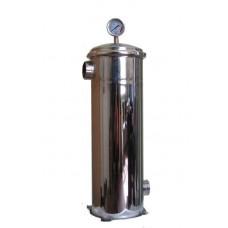 Фильтр механический мультипатронного типа RF SC-10-5 7 м3/ч