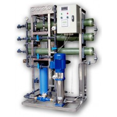 Обратноосмотическая установка Raifil RO 0,5 м3/ч RE-4040-2