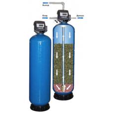 Обезжелезиватель воды ФОВ 0844 производительность 0,6 м3/ч
