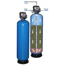Обезжелезиватель воды Pentair FGI 28-21Т