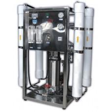 Установка обратного осмоса Aquapro ARO-6000GPD производительность 1 м3/ч