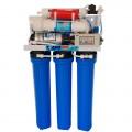 Установка обратного осмоса Aquapro ARO-150GPD 5 ступенчатая, , 43 495 р.,  Установка обратного осмоса Aquapro ARO-150GPD 5 ступенчатая, , Системы обратного осмоса промышленные Aquapro