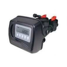Блок управления на фильтрацию Clack Corp V15CIDMF с водосчётчиком пятикнопочный