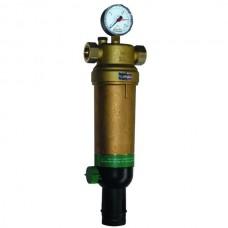 Сетчатый фильтр HoneyWell F76S 1 1/4 AAM на горячую воду
