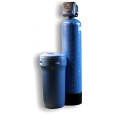 Система комплексной очистки воды 08-А производительностью 1,1 м3/ч по счетчику