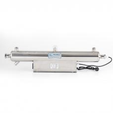 Ультрафиолетовый стерилизатор Wonder 10,2 м3/ч с счетчиком