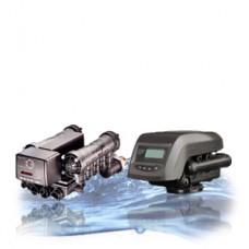 Клапан управления Autotrol 268/740 Logix с таймером