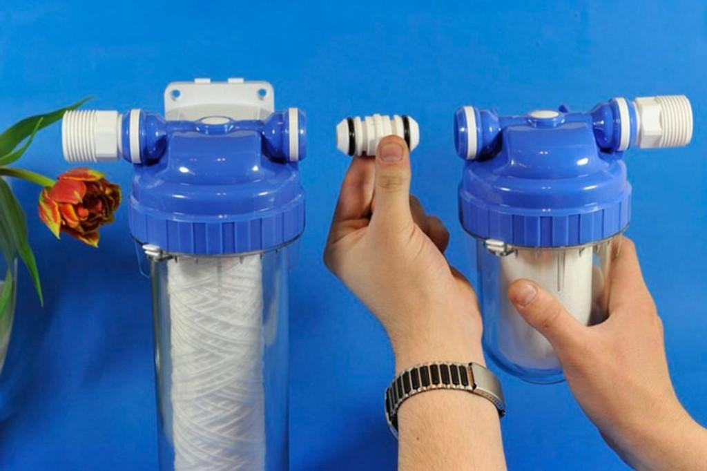 Как выявить, почему фильтр не чистит воду?