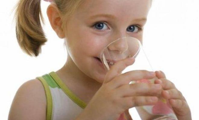 Чистая вода в доме
